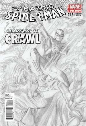 Amazing Spider-Man (2014-2015)#1.3C