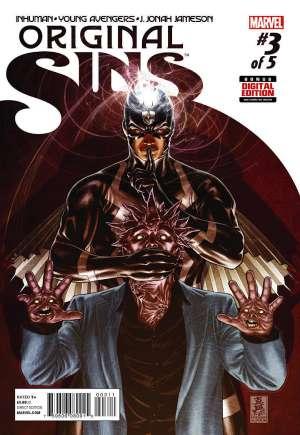Original Sins (2014)#3