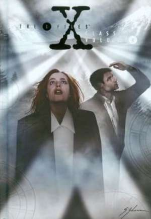 X-Files Classics (2013-2014)#HC Vol 4