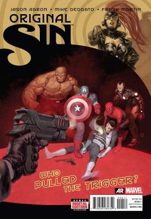 Original Sin (2014)#6A