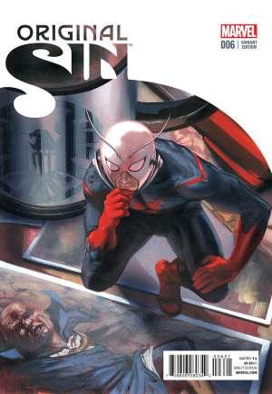 Original Sin (2014)#6B