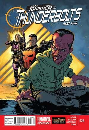 Thunderbolts (2012-2014)#28