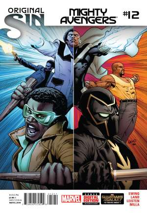Mighty Avengers (2013-2014)#12