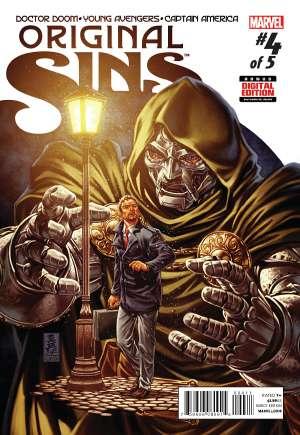 Original Sins (2014)#4