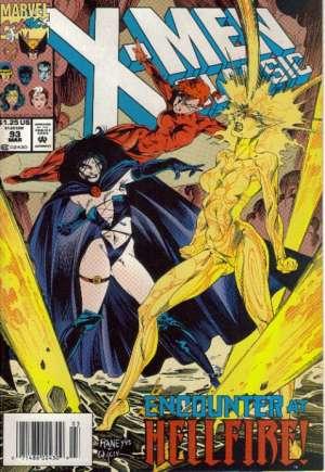 X-Men Classic (1990-1995)#93A