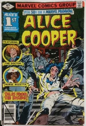 Marvel Premiere (1972-1981)#50B