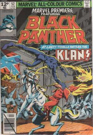 Marvel Premiere (1972-1981)#52C