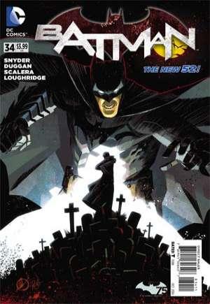 Batman (2011-2016)#34B