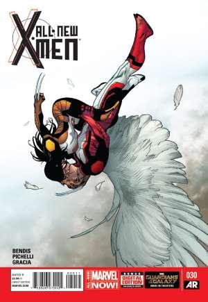 All-New X-Men (2013-2015)#30