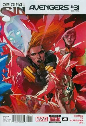 Avengers (2012-2015)#31B