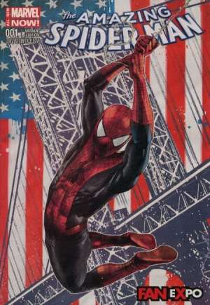 Amazing Spider-Man (2014-2015)#1ZQ
