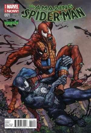 Amazing Spider-Man (2014-2015)#1ZS