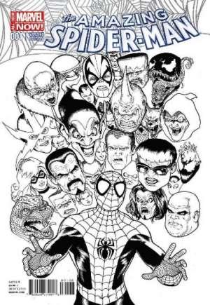 Amazing Spider-Man (2014-2015)#1ZF