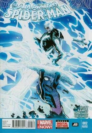 Amazing Spider-Man (2014-2015)#2E