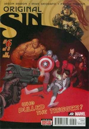 Original Sin (2014)#6E