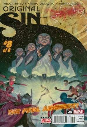 Original Sin (2014)#8A