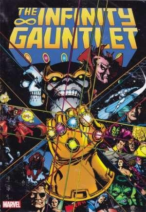 Infinity Gauntlet (1991)#TPJ