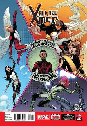 All-New X-Men (2013-2015)#32