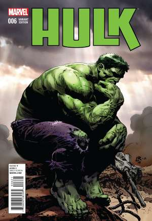 Hulk (2014-2015)#6B