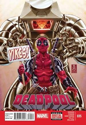 Deadpool (2012-2015)#35