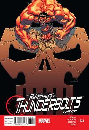 Thunderbolts (2012-2014)#31