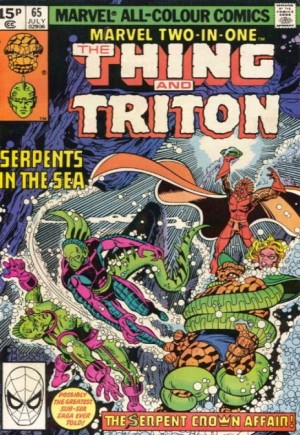 Marvel Two-In-One (1974-1983)#65C