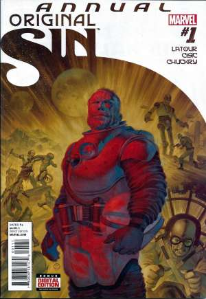 Original Sin (2014)#Annual 1A