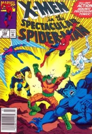 Spectacular Spider-Man (1976-1998)#198A