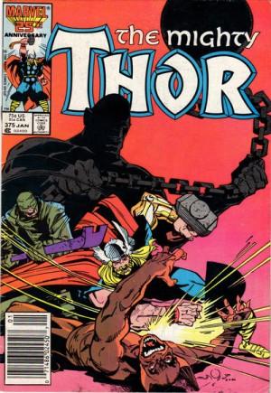 Thor (1966-1996)#375A