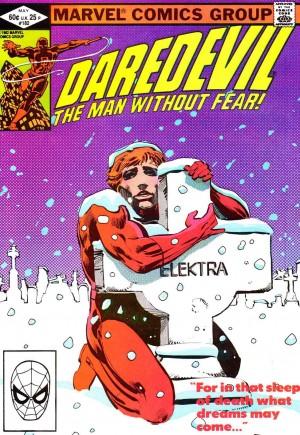 Daredevil (1964-1998)#182B