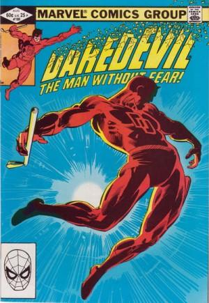 Daredevil (1964-1998)#185B