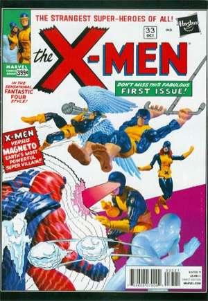 All-New X-Men (2013-2015)#33B