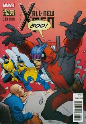 All-New X-Men (2013-2015)#33C