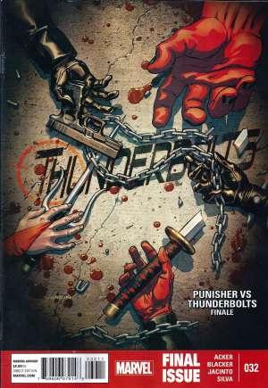Thunderbolts (2012-2014)#32