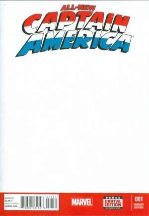 All-New Captain America (2015)#1C