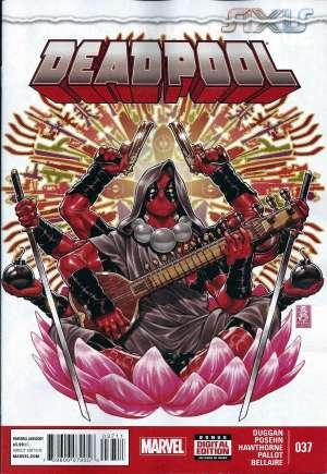 Deadpool (2012-2015)#37A