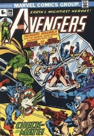 Avengers (1963-1996)#108B