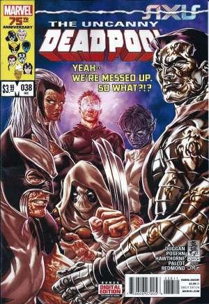 Deadpool (2012-2015)#38