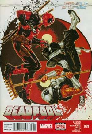 Deadpool (2012-2015)#39