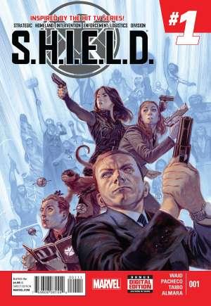 S.H.I.E.L.D. (2015-2016)#1A