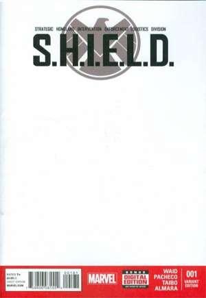 S.H.I.E.L.D. (2015-2016)#1H
