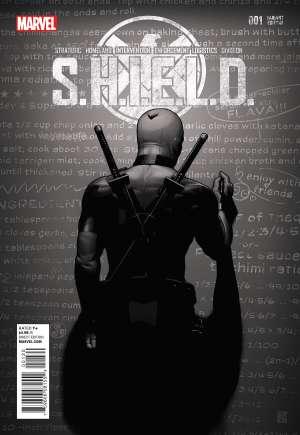 S.H.I.E.L.D. (2015-2016)#1M