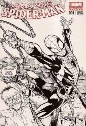 Amazing Spider-Man (2014-2015)#1ZY
