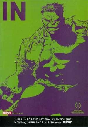 Hulk (2014-2015)#10B