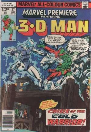 Marvel Premiere (1972-1981)#37C
