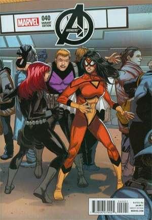 Avengers (2012-2015)#40B