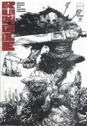 Rumble (2017-2019)#16A