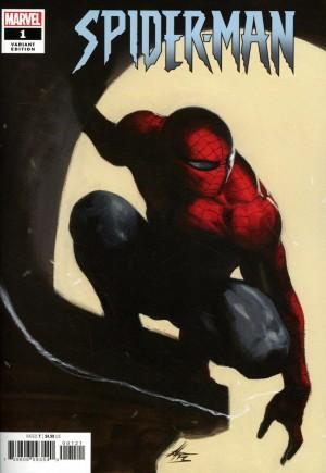 Spider-Man (2019-2021)#1B