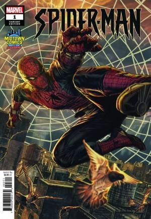 Spider-Man (2019-2021)#1K