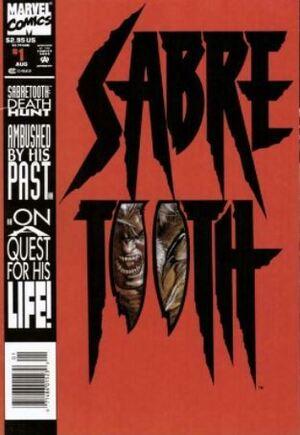 Sabretooth (1993)#1A